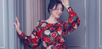 MC Thanh Mai khẳng định người phụ nữ Việt 'tài sắc vẹn toàn'