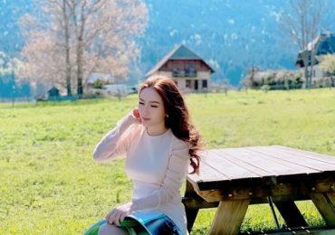 MV mới của Bảo Thy chạm mốc triệu view chỉ sau vài giờ ra mắt