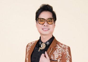 Danh ca Ngọc Sơn tổ chức liveshow đặc biệt mang tên 'Tình phụ tử'