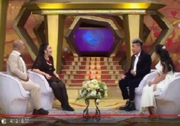 Bảo Lâm kể chuyện vợ chồng, Hồng Vân và Quốc Thuận cười 'té ghế'