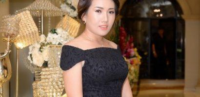 CEO Ngọc Nữ: 'Duy trì niềm tin của khách hàng là sứ mệnh của tôi'