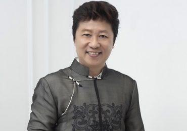 NTK Sỹ Hoàng: 'Cái đẹp hiện nay cần hai yếu tố chân và thiện'