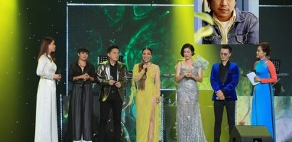 Đêm nhạc tưởng nhớ Huỳnh Phúc Điền quyên góp được 400 triệu cho bệnh nhân ung thư