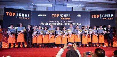 'Top Chef Vietnam' đặt mục tiêu nâng tầm ẩm thực Việt