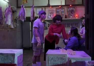 Tung clip hé lộ tập 1, 'Bà 5 Bống' phần 2 đã gây cười nghiêng ngả với lý do cho Gil Lê đến quán quay MV