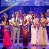 Chung kết cuộc thi 'Ms & Mr Golden Sea International Beauty Pageant 2019'