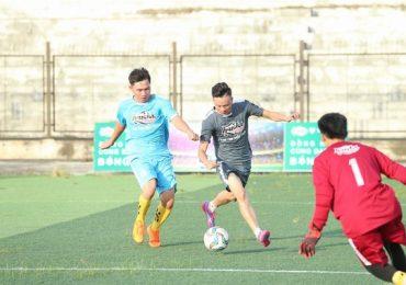 Huda Cup 2019 tiếp tục đồng hành cùng người yêu bóng đá Thanh Hóa