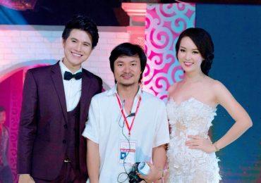 Đạo diễn Hoàng Nhật Nam tiết lộ lý do liên tục chọn Vũ Mạnh Cường dẫn chung kết Hoa hậu