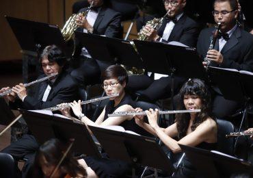 Hòa nhạc 'Bản giao hưởng số 5 của Tchaikovsky' tại Tp.HCM