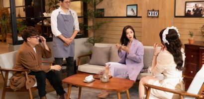 Trưởng nhóm T-ara: 'Trong nhóm nhạc Hàn Quốc, ai cũng muốn là trung tâm'