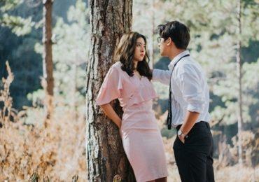 Phim Việt đầu tiên về ma cà rồng bất ngờ 'đánh úp' khán giả bằng teaser 'cung đấu' gay cấn