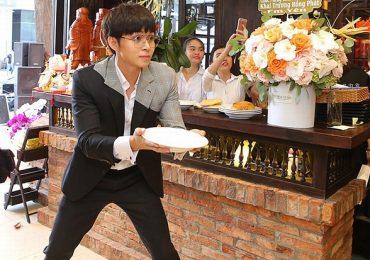 Jun Phạm, Hamlet Trường và Lê Bê La hào hứng khám phá ẩm thực Việt