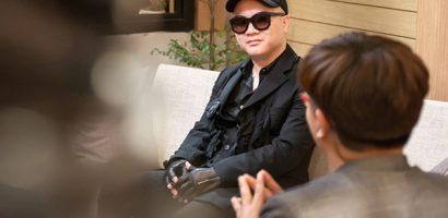 NTK Đỗ Mạnh Cường: 'Tôi không ít lần bị đe doạ, hãm hại'