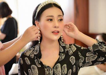 Phương Oanh xác nhận tham gia show thực tế khắc nghiệt 'Mỹ nhân hành động'