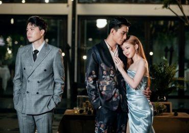 Trịnh Thăng Bình yêu thầm Liz Kim Cương trong MV mới