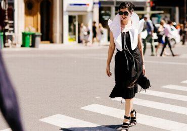Nguyễn Hồng Nhung hội ngộ những nhân vật hàng đầu giới thời trang