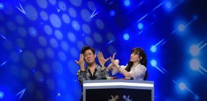 'Giọng ca bí ẩn' mùa 2 chính thức trở lại đa màu sắc cùng Trấn Thành và Hari Won