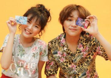 Thiên Khôi – Bảo An gây sốt khi remake vũ điệu 'Hoohoohaha'