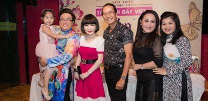 Gia Bảo tái hiện 'Lan và Điệp' với sự tham gia của NSƯT Thanh Kim Huệ – NS Chí Tâm