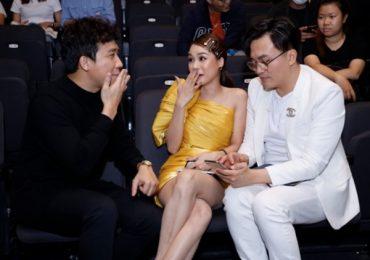 'Bộ sậu' Trấn Thành, Trường Giang và Đại Nghĩa chính thức quay trở lại với GAGA mùa 4