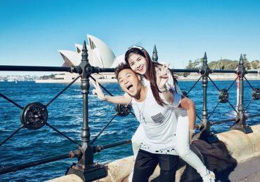 Thanh Duy nói lời ngôn tình với Kha Ly sau 3 năm thành chồng vợ
