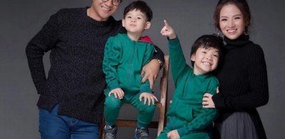 Ghen tỵ với hạnh phúc kéo dài 20 năm của Đan Lê – Khải Anh