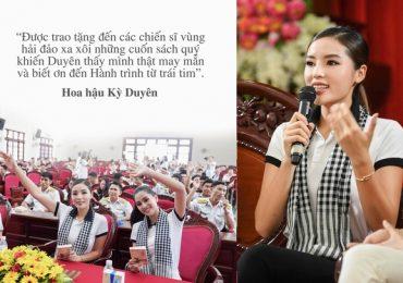 Những câu nói ấn tượng của sao Việt trong 'Hành trình từ trái tim'
