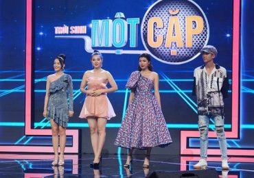 Lộ diện top 3 nghệ sĩ vào chung kết 'Trời sinh một cặp' mùa 3