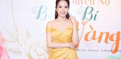 Dương Kim Ánh ra mắt MV mới, đánh dấu cột mốc Á quân 'Thần tượng Bolero 2019'