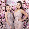 Hoa hậu Kỳ Duyên và Lan Ngọc so kè nhan sắc tựa nữ thần khi đứng chung khung hình