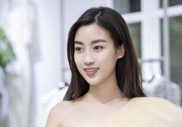 Hoa hậu Đỗ Mỹ Linh đăng ký hiến tạng sau khi qua đời
