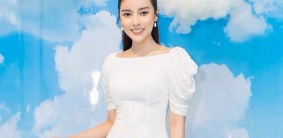 Cao Thái Hà chính thức bước vào lĩnh vực làm đẹp với Collagen Labores