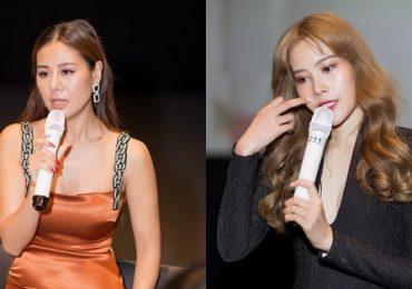 Nam Em trở lại, Nam Thư tích cực 'kể xấu' khi hợp tác chung