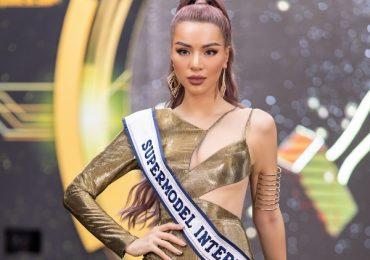 Làm giám khảo Mister Vietnam 2019, Khả Trang chứng minh nhan sắc ngày càng 'thăng cấp'