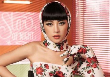 Chi Pu tung teaser MV mới cùng câu hát lặp lại ấn tượng 'Bidibadibidibu'