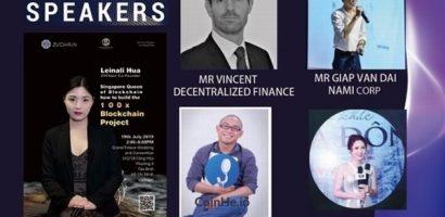 Sự kiện ZV Defi Vietnam Asia Blockchain Roadshow có gì thú vị?