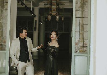 Vắng Vũ Mạnh Cường, Ngọc Duyên cô đơn trong chung kết 'Tình Bolero 2019'