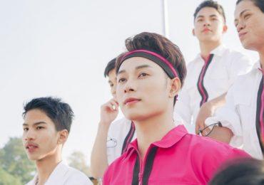 Tất tần tần về Angel Turbo – nhóm nhảy Thái Lan 'gây bão' trong MV của Trúc Nhân