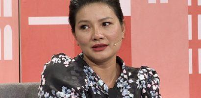 Diễn viên Kiều Trinh lần đầu chia sẻ về cú sốc mất mát người thân