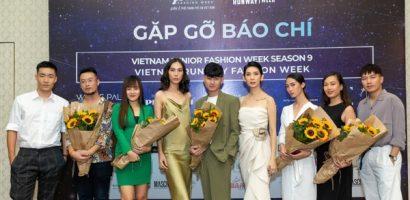 Xuân Lan công bố khai mạc tuần lễ thời trang cho người mẫu chuyên nghiệp mùa đầu tiên
