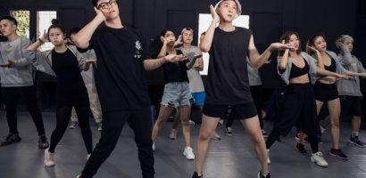 Ngô Kiến Huy kết hợp Lâm Vinh Hải cho MV dance sắp ra mắt
