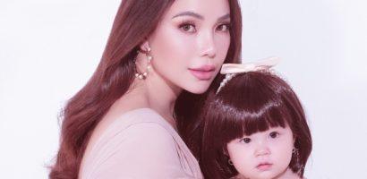 Trà Ngọc Hằng kể lại hành trình trở thành 'mẹ đơn thân'