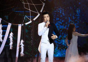 Ca sĩ Vũ Phương kể lại cảm giác 'cười gượng' khi 3 lần vụt mất ngôi vị quán quân