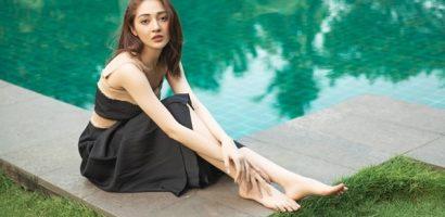 Bảo Anh 'không là nữ chính ngôn tình, cũng không là nữ phụ đam mỹ' trong MV mới của Dương Triệu Vũ