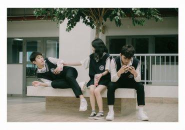 Tình yêu thanh xuân được tái hiện gây thương nhớ trong MV 'Thanh xuân không hồi đáp'