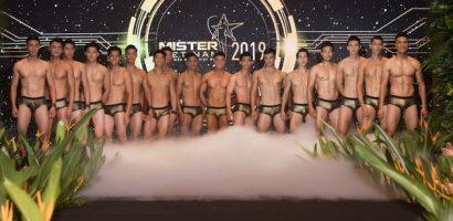 BTC Công bố top 30 thí sinh nổi bật của cuộc thi 'Mister Vietnam 2019'