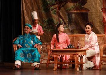 Nghệ sĩ Việt khiến khán giả khóc hết nước mắt trong lần tái hiện vở cải lương kinh điển 'Lan và Điệp'