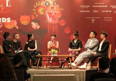 Thanh Hằng, Hồ Hoài Anh trở thành ban cố vấn của 'Elle style awards 2019'