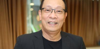 MC Lại Văn Sâm nói gì khi 'cầm trịch' show truyền hình mới về việc làm?