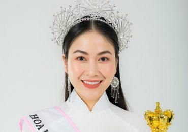 Hoa hậu Tuyết Nga lần đầu lên tiếng về câu chuyện kiếm tiền từ danh hiệu